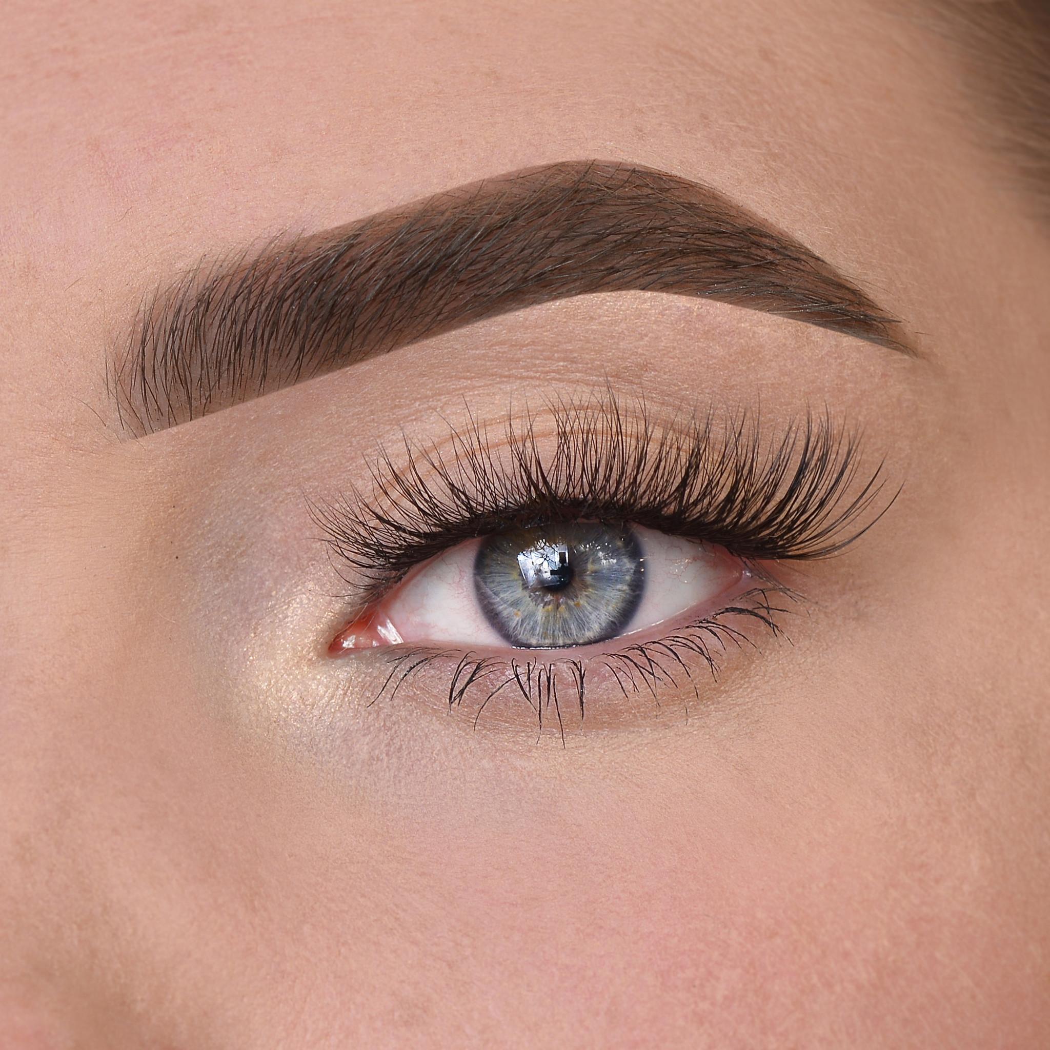 Luxury lashes - Ella