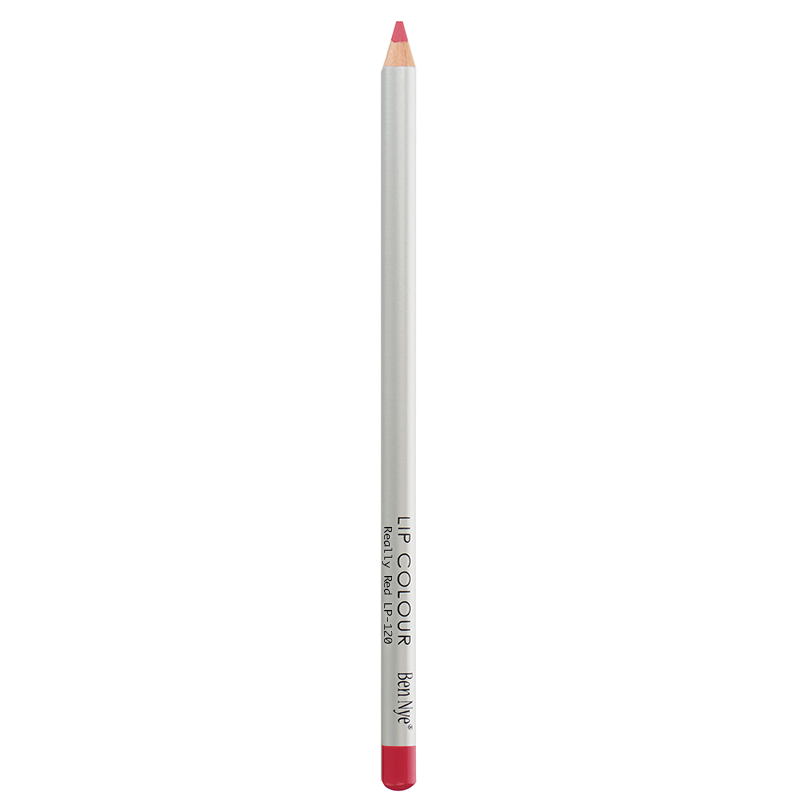 Ben Nye Lip Colour Pencils Lippotlood - Really Red