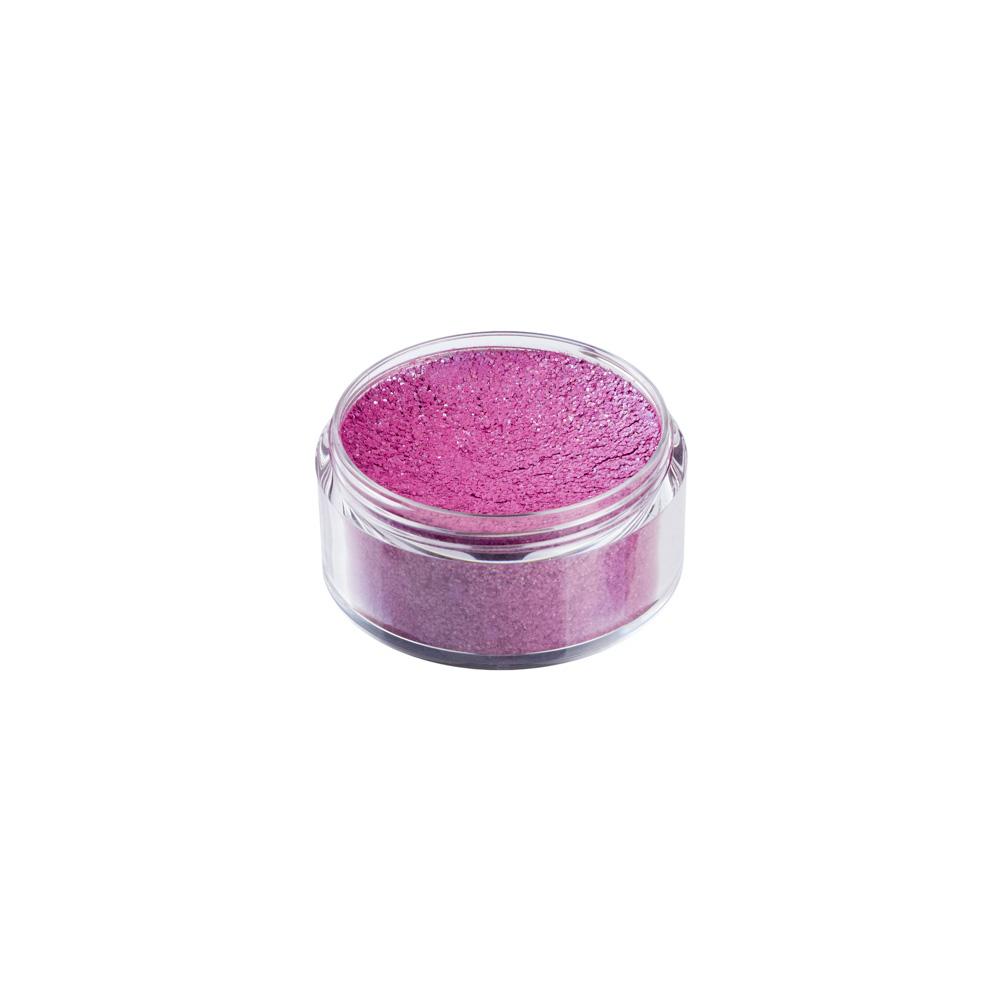 Lumière Luxe Sparkle Powder - Cosmic Violet Sparkle