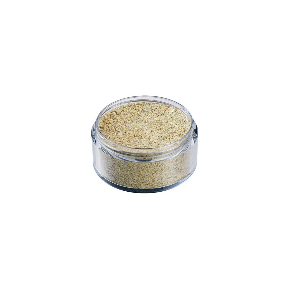 Lumière Luxe Sparkle Powder - Iced Gold Sparkle