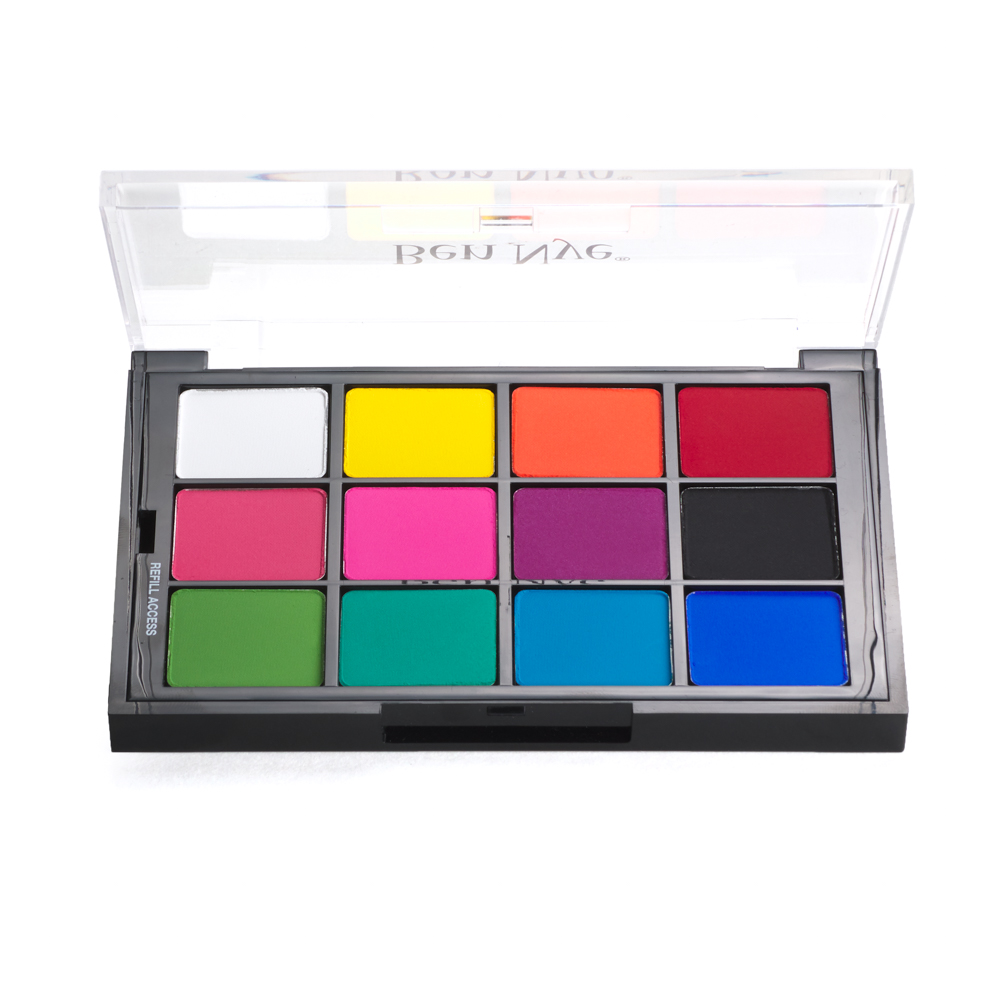 Eyeshadow Palette - Rainbow