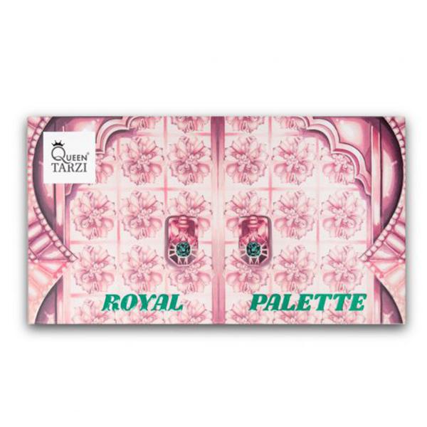 Royal Palette