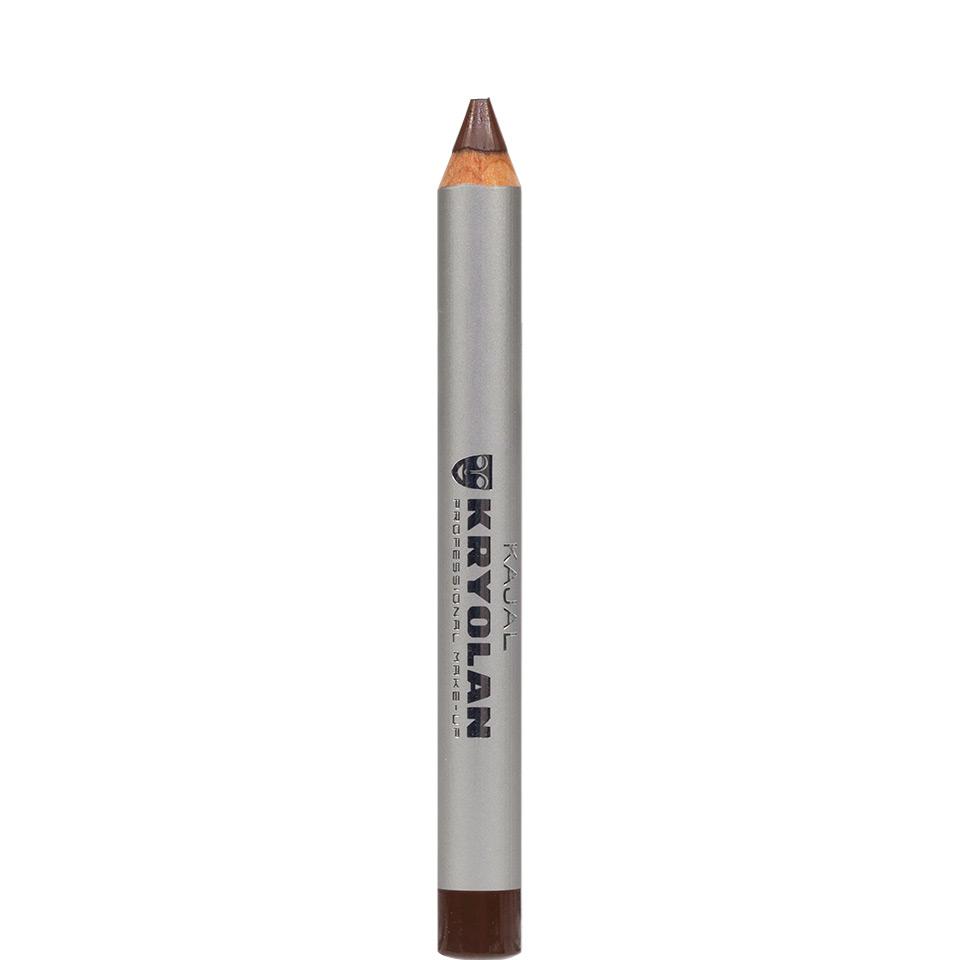 Kajal pencil - Brown