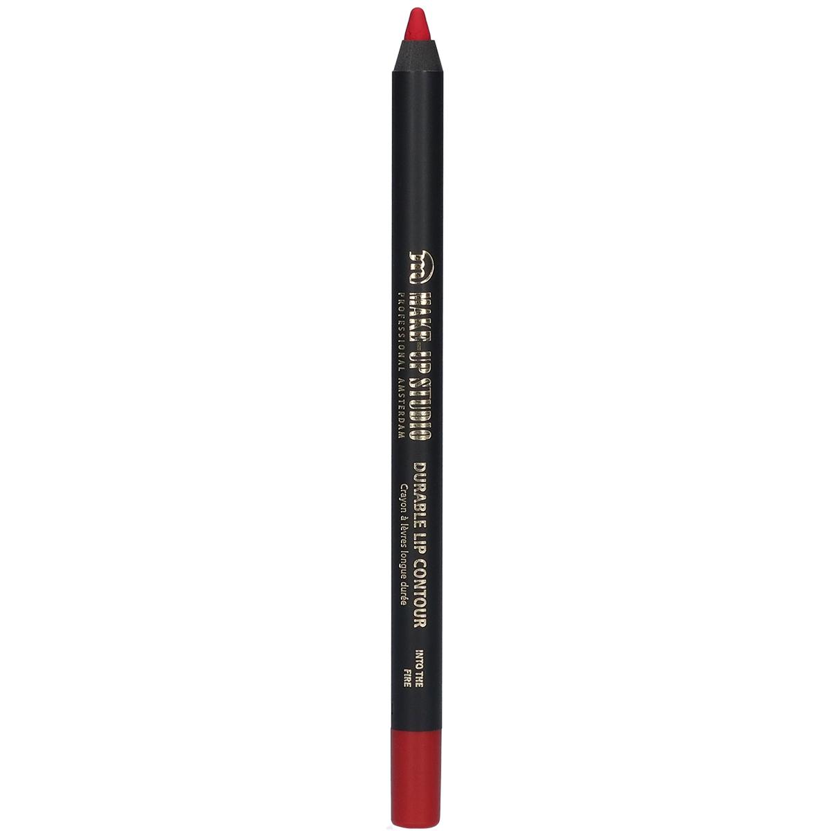 Durable Lip Contour Lippotlood - Into the Fire