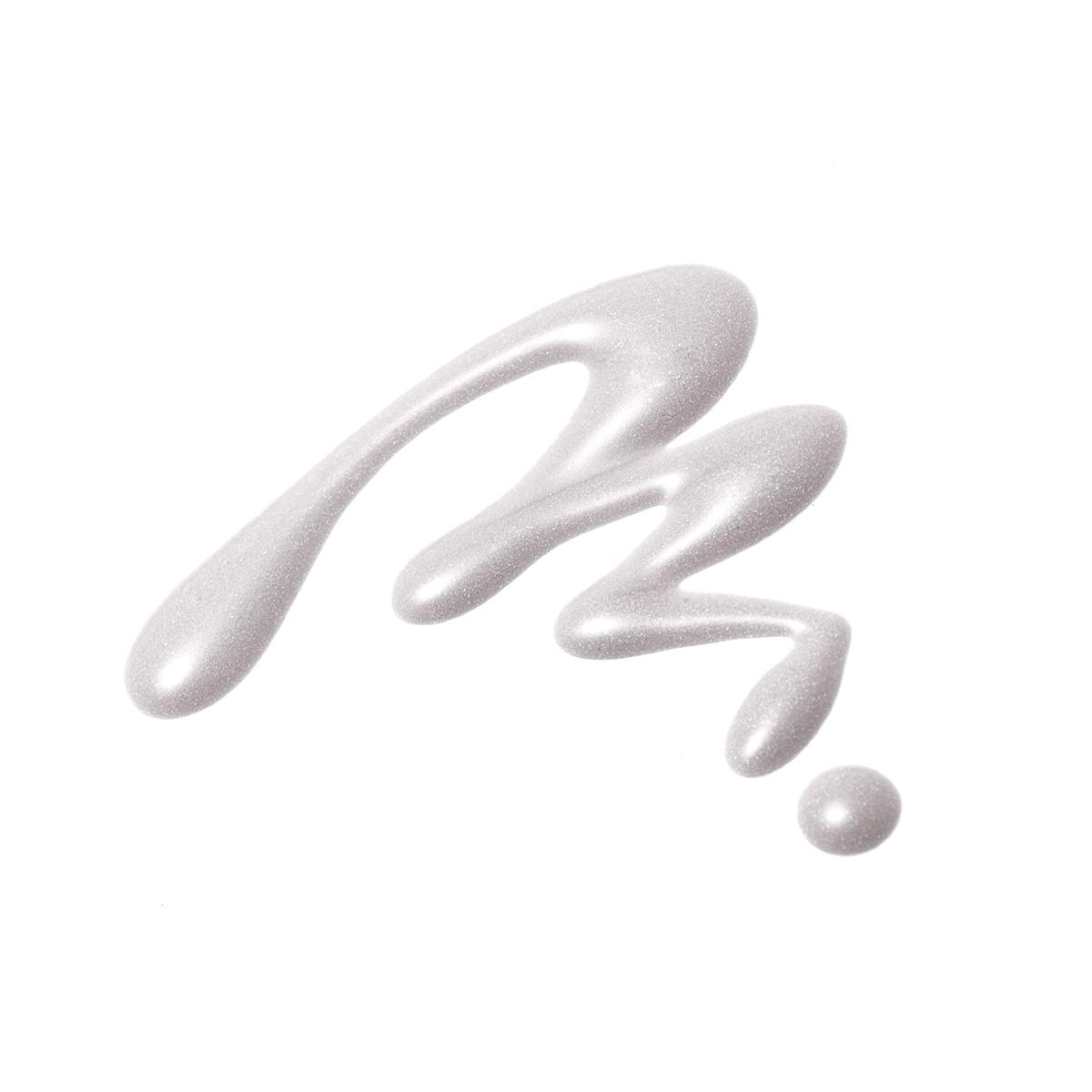 Shimmer Effect Vloeibare Highlighter - Zilver
