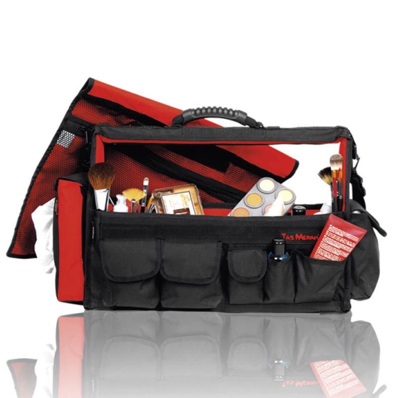 Tool Tas with removable Flap TM-3-7
