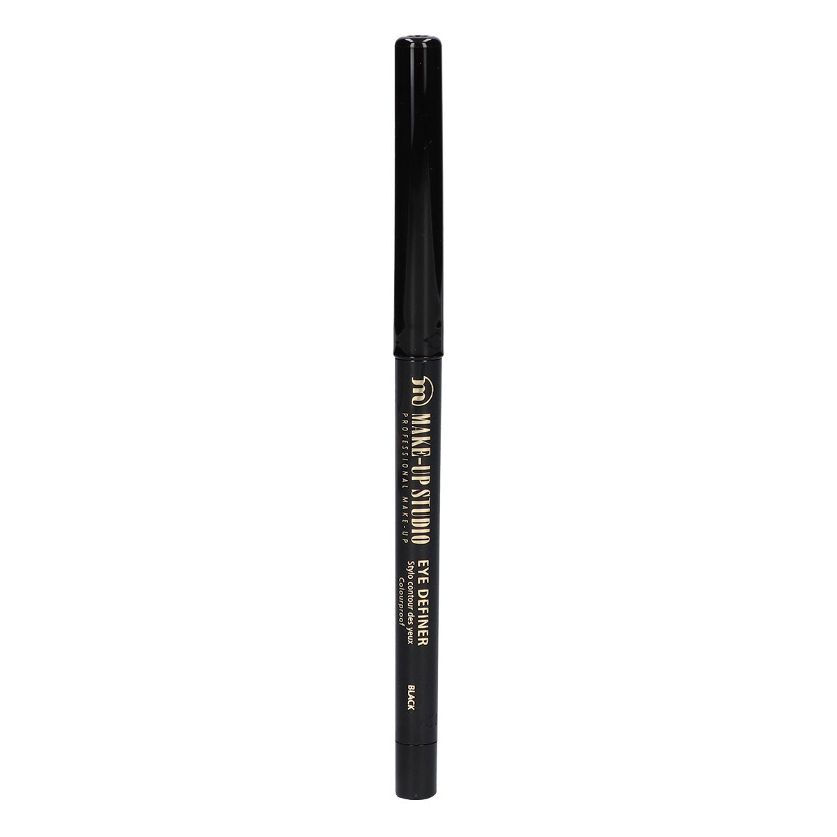 Eye Definer Eyeliner - Zwart