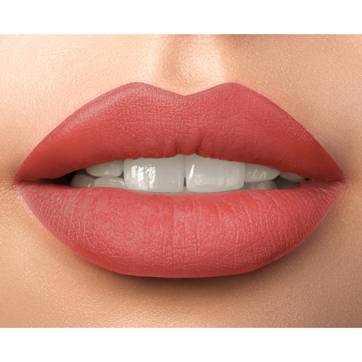 Matte Silk Effect Lip Duo Lippenstift - Charming Coral