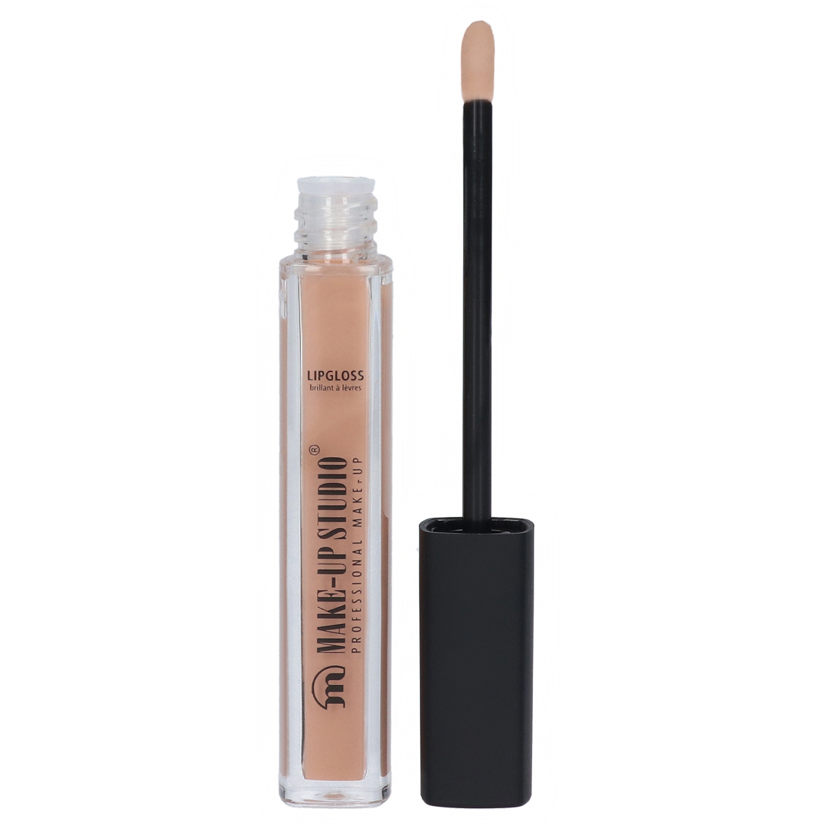 Paint Gloss Lipgloss - Barely Nude