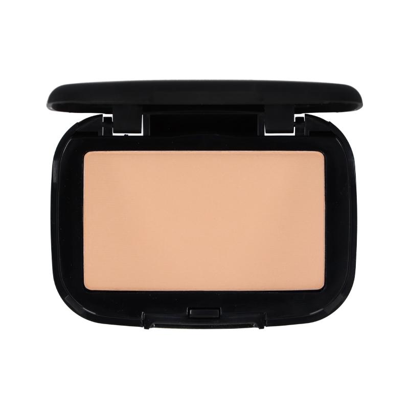 Compact Powder Make-up poeder 3-in-1 - 1