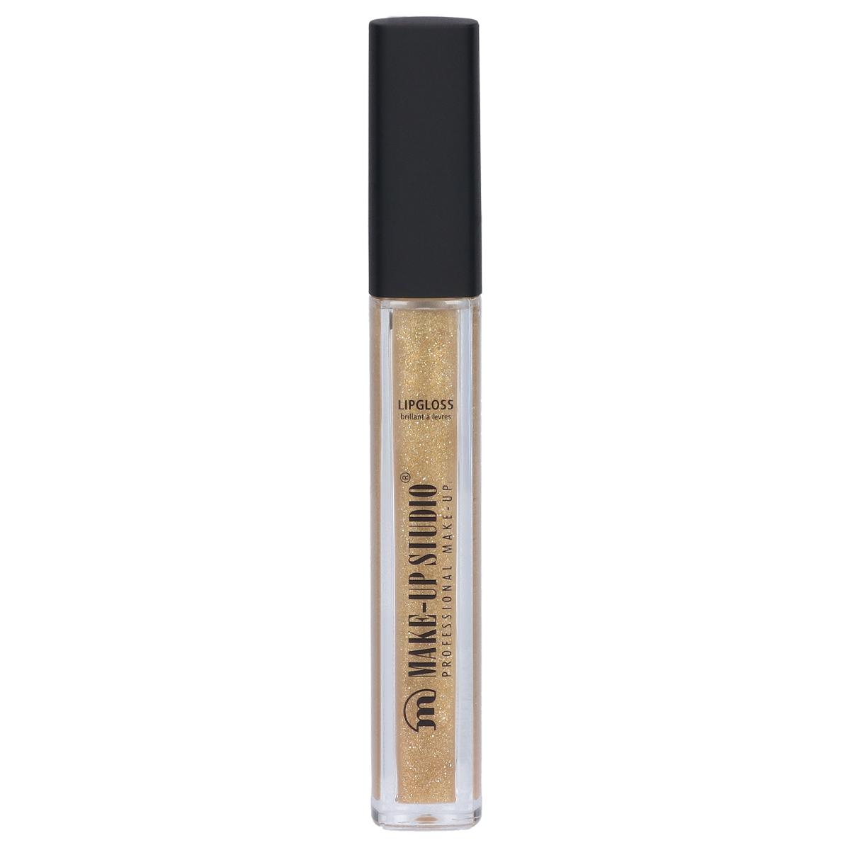 Lipgloss Supershine - Glitter Gold