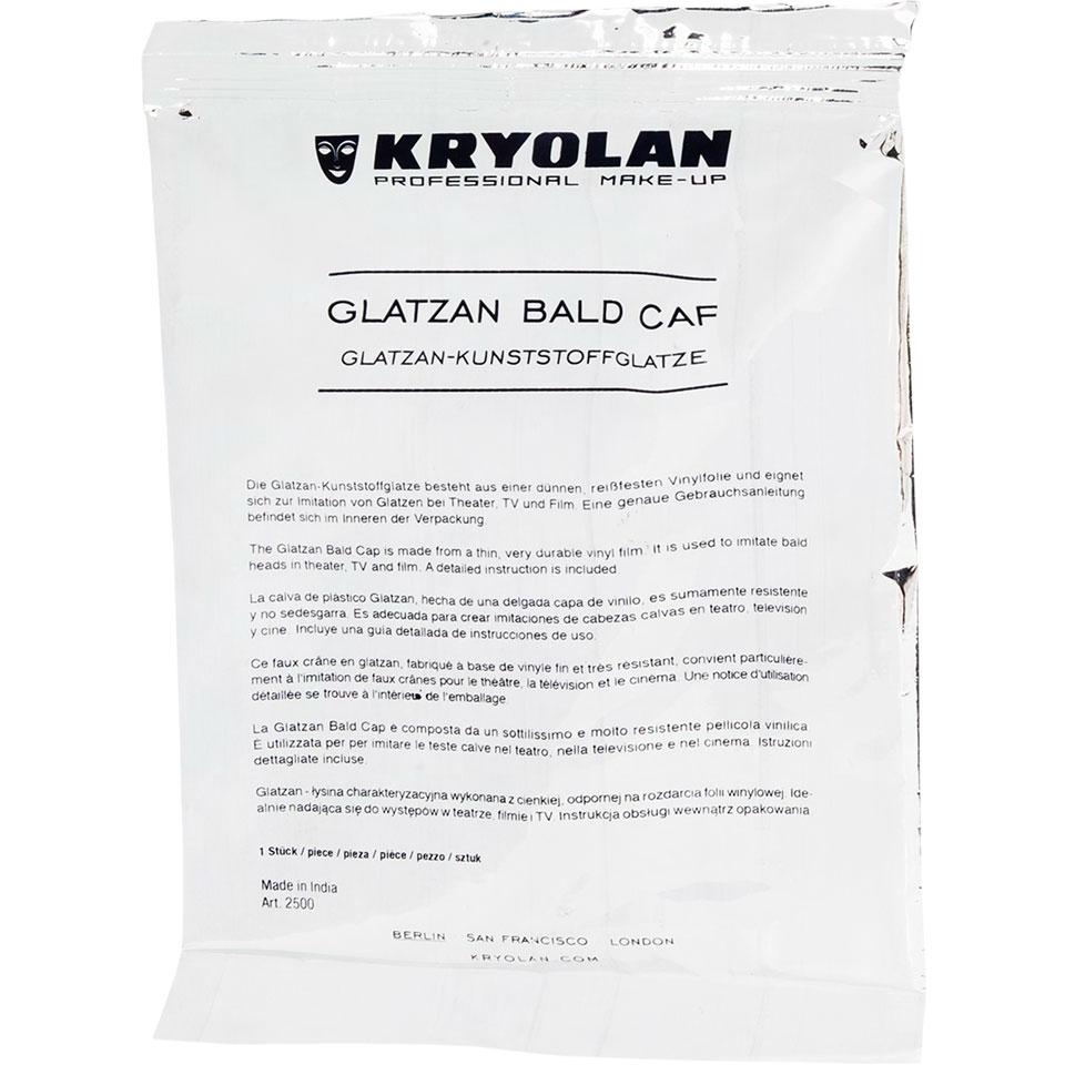 Glatzan Bald Cap