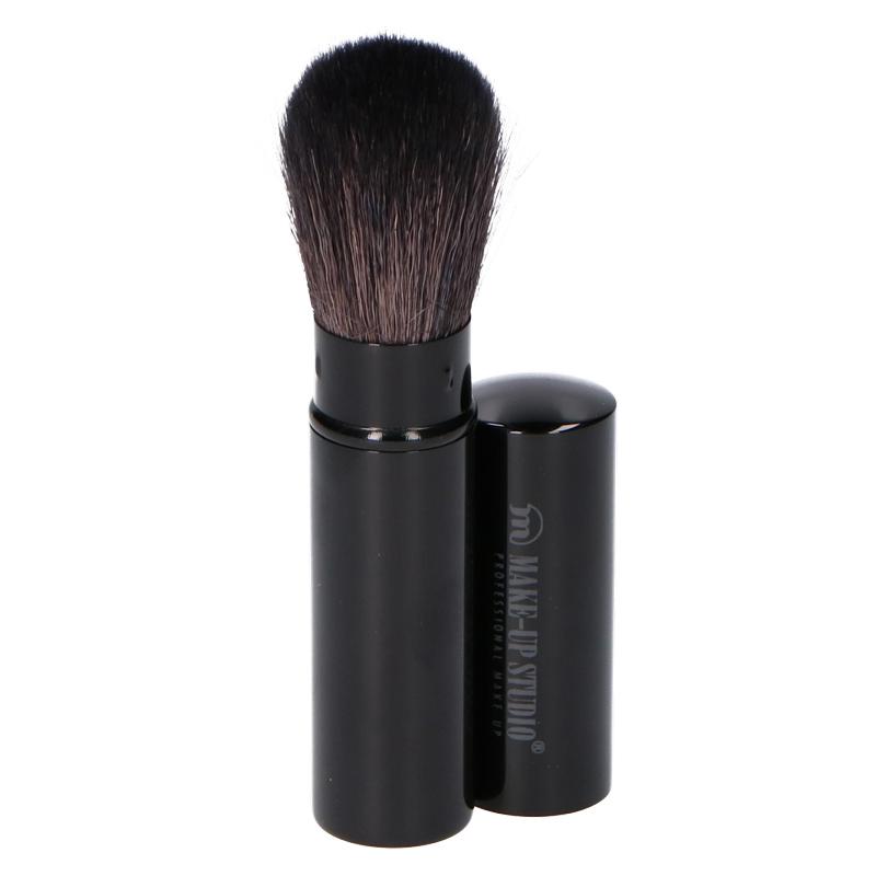 Extendable Powder Brush / Goat hair