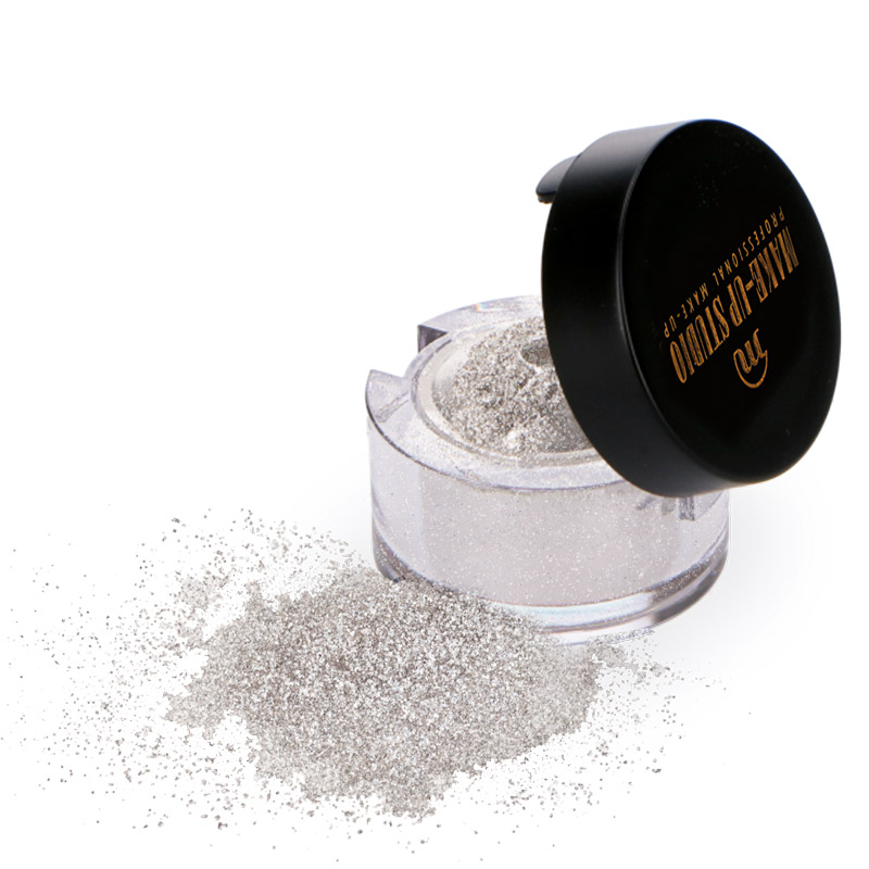 Metallic Effects Oogschaduw - Silver