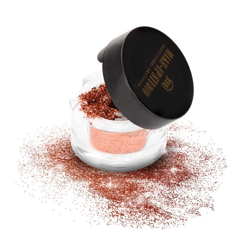 Shiny Effects Oogschaduw - Copper