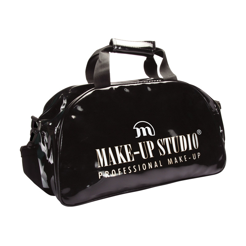Make-up Studio Sportbag Black