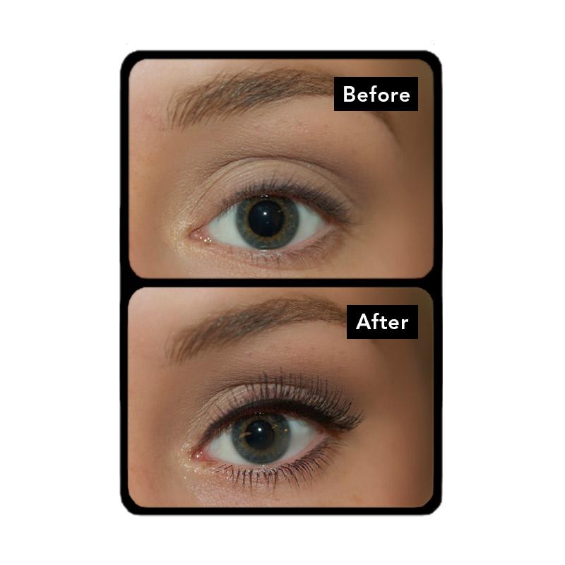 Mascara Perfect Pro Lash Waterresistant
