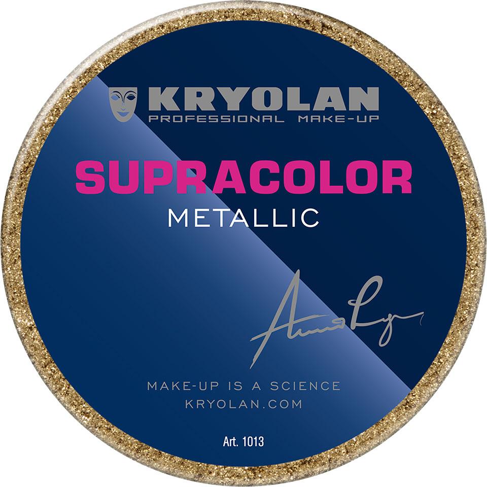 Supracolor Metallic Gold