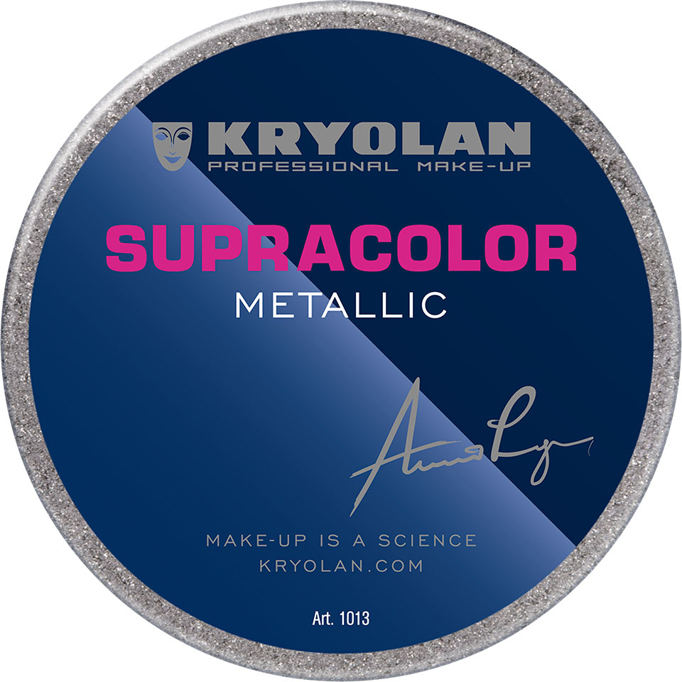 Supracolor Metallic Silver