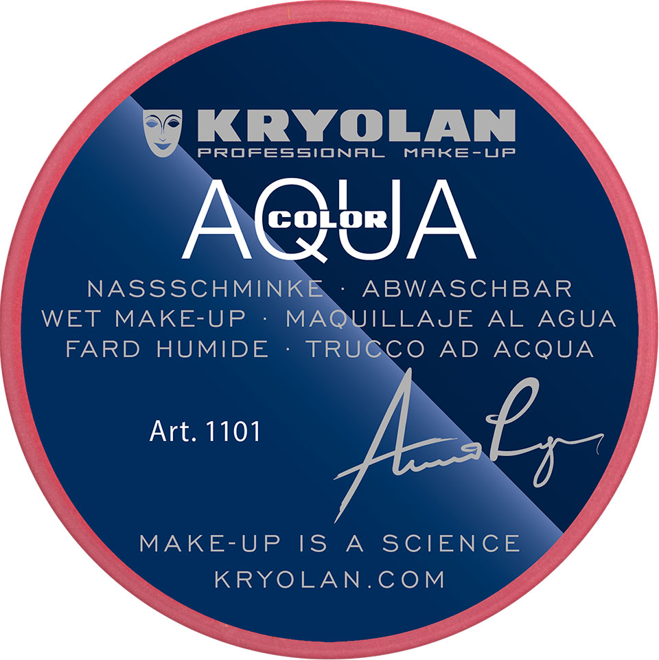 Kryolan Aquacolor Waterschmink - 031