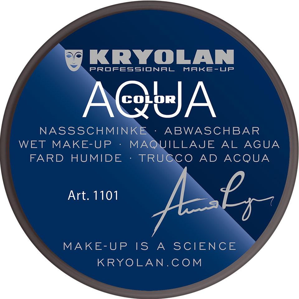 Kryolan Aquacolor Waterschmink - 102