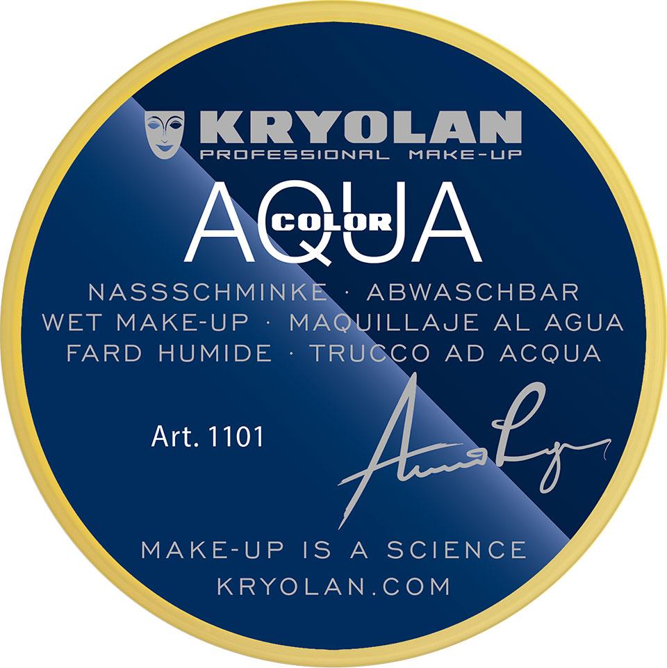 Kryolan Aquacolor Waterschmink - 625