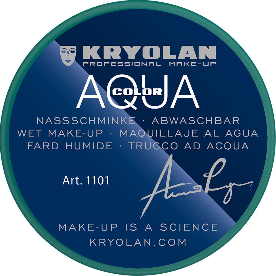 Kryolan Aquacolor Waterschmink - GR21