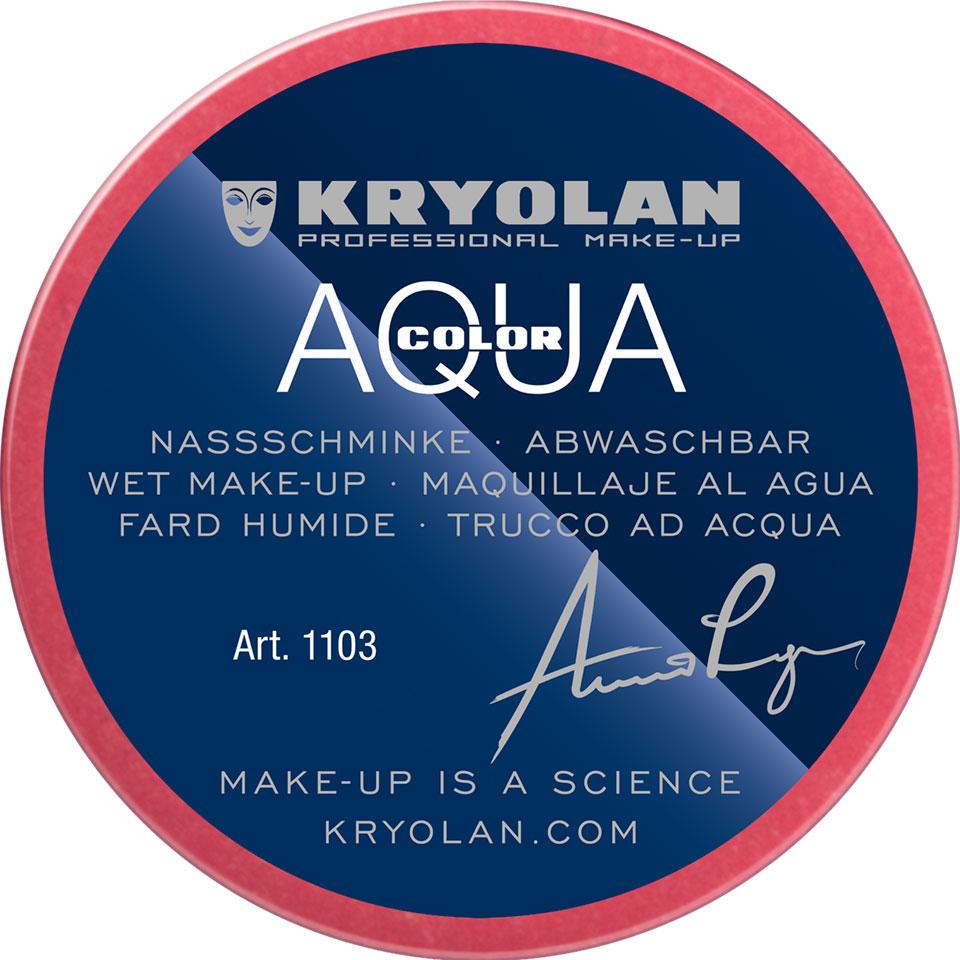 Aquacolor Waterschmink - 031