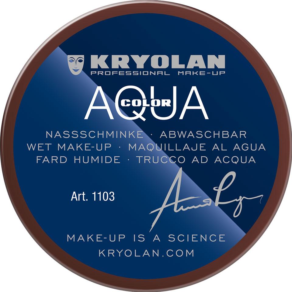 Aquacolor Waterschmink - 046