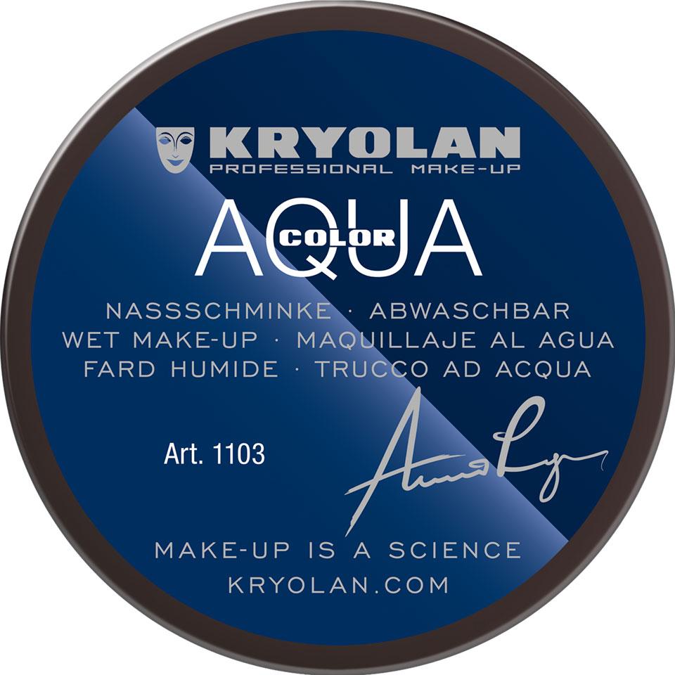 Aquacolor Waterschmink - 102