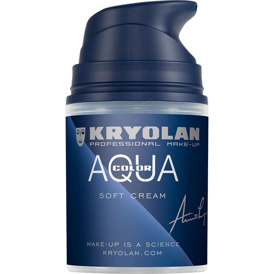 Kryolan Aquacolor Soft Cream Waterschmink - 070