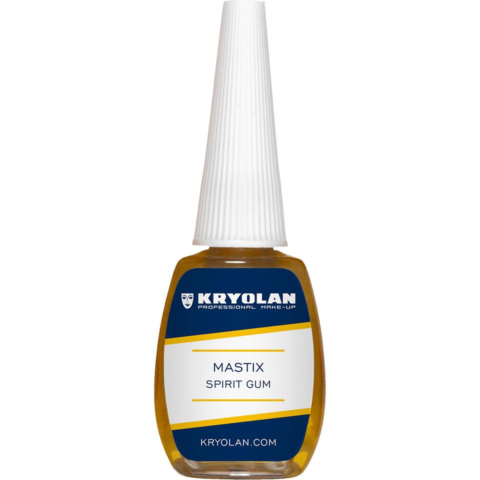 Mastix Spirit Gum