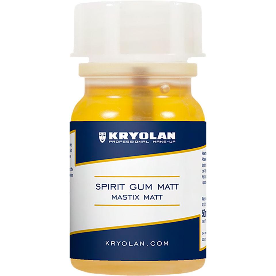 Mastix Spirit Gum Matt