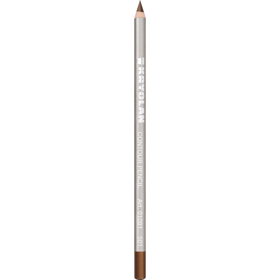 Contour pencil - Oog & Lipliner - 501