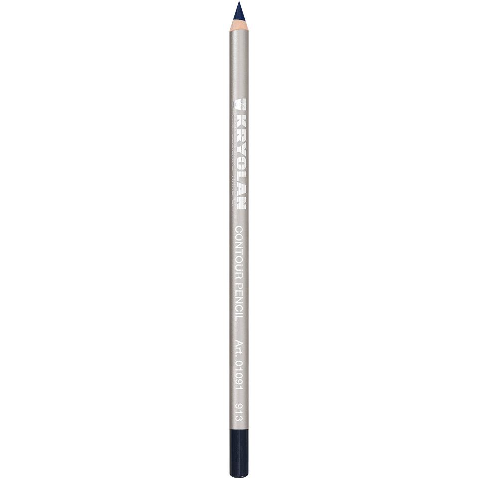 Contour pencil - Oog & Lipliner - 913