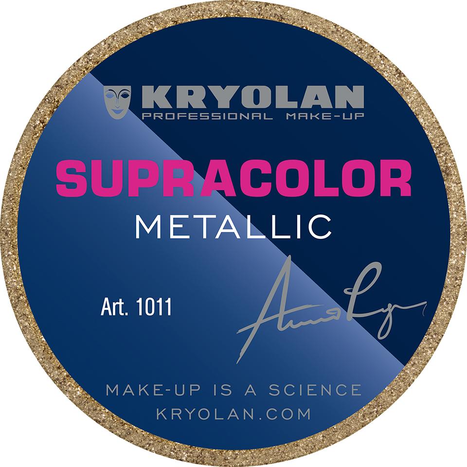 Supracolor Metallic Goud