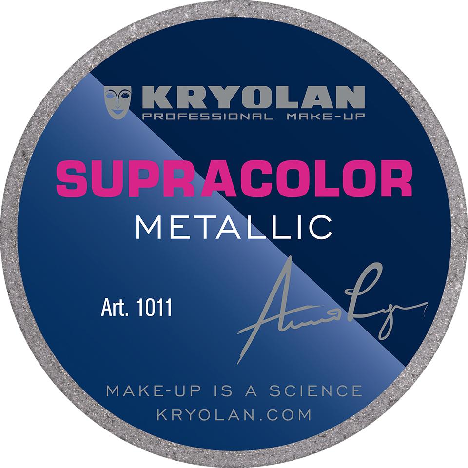 Supracolor Metallic Zilver