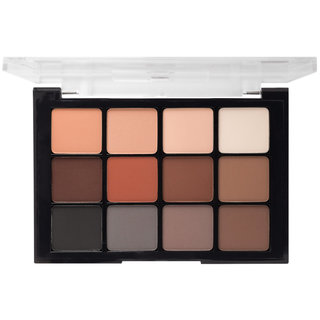 Viseart Palette Basic Matte 01