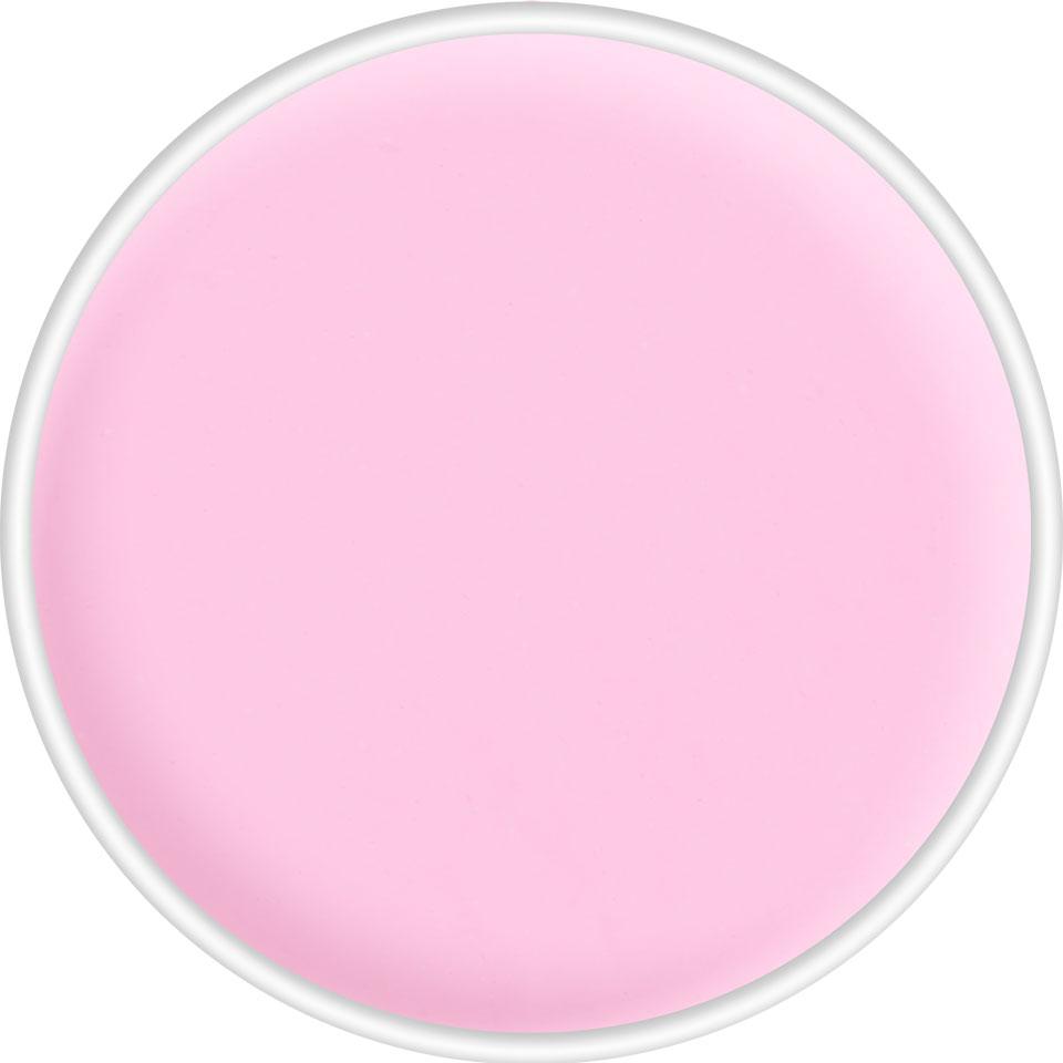 Kryolan Aquacolor UV-Dayglow Waterschmink Refill - UV Rose