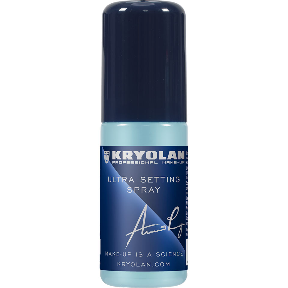Ultra Setting Spray