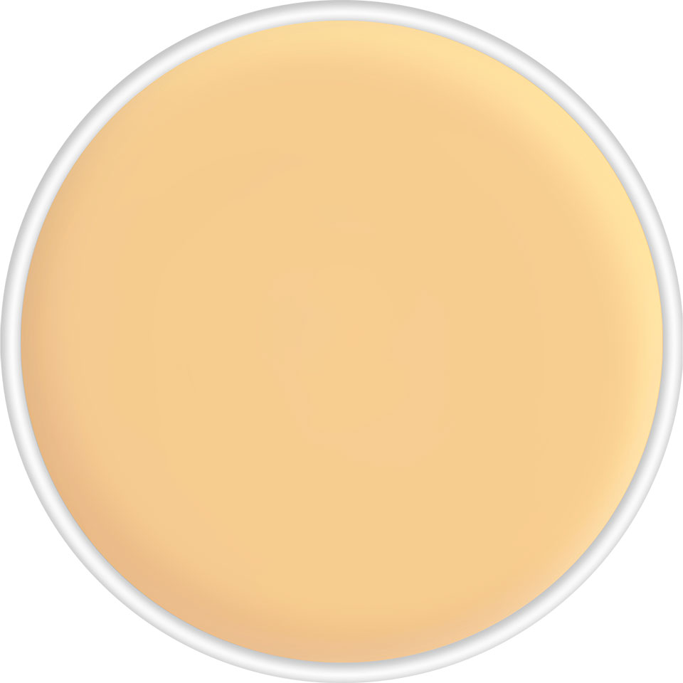 Dermacolor Camouflage Creme Refill - d3,5