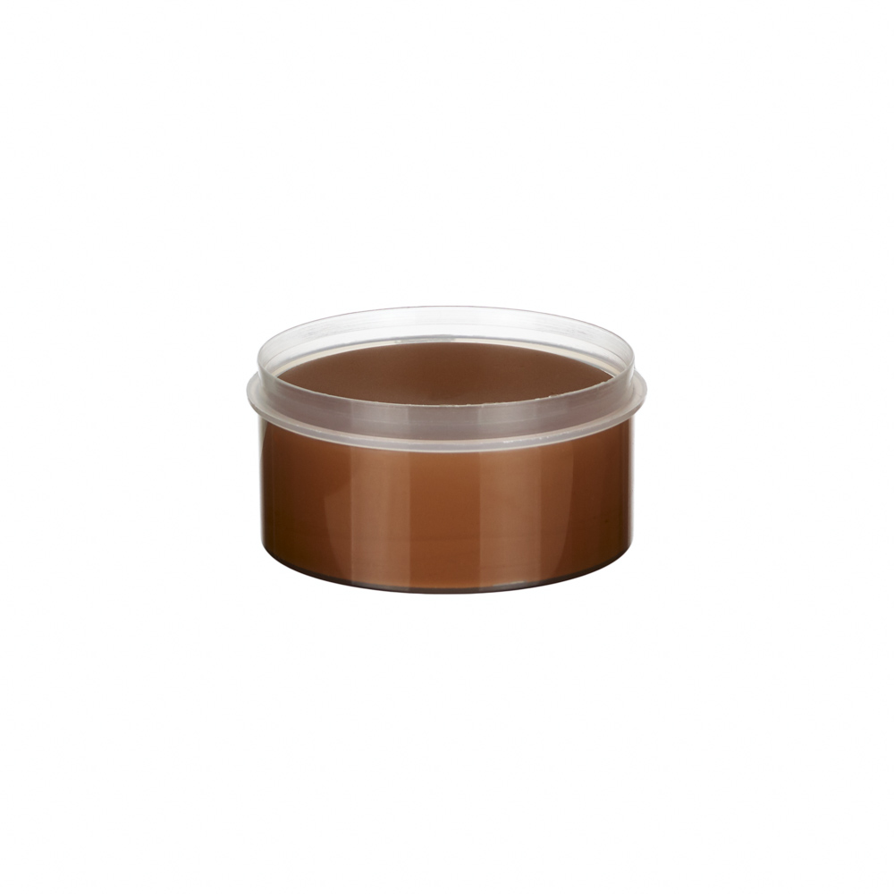 Nose & Scar Wax - Brown - 71g
