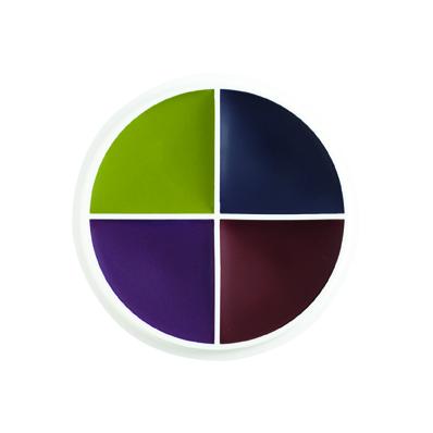 FX Color Wheels - Bruises