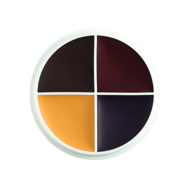 FX Color Wheels - Old Character II (for dark skin)