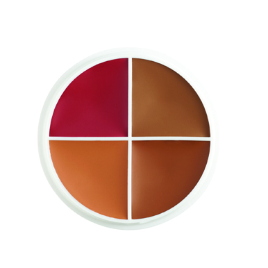 FX Color Wheels - Age Stipple