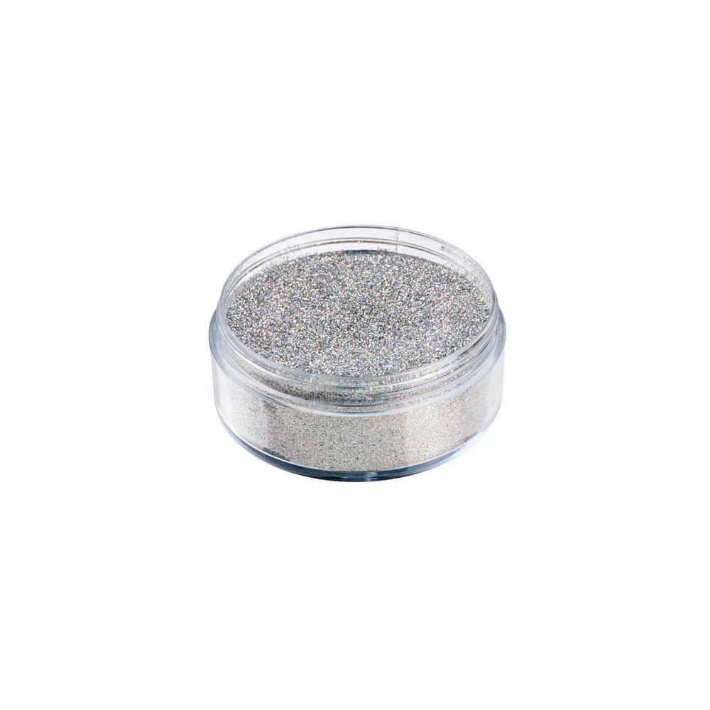 Sparklers Glitter - Silver prism