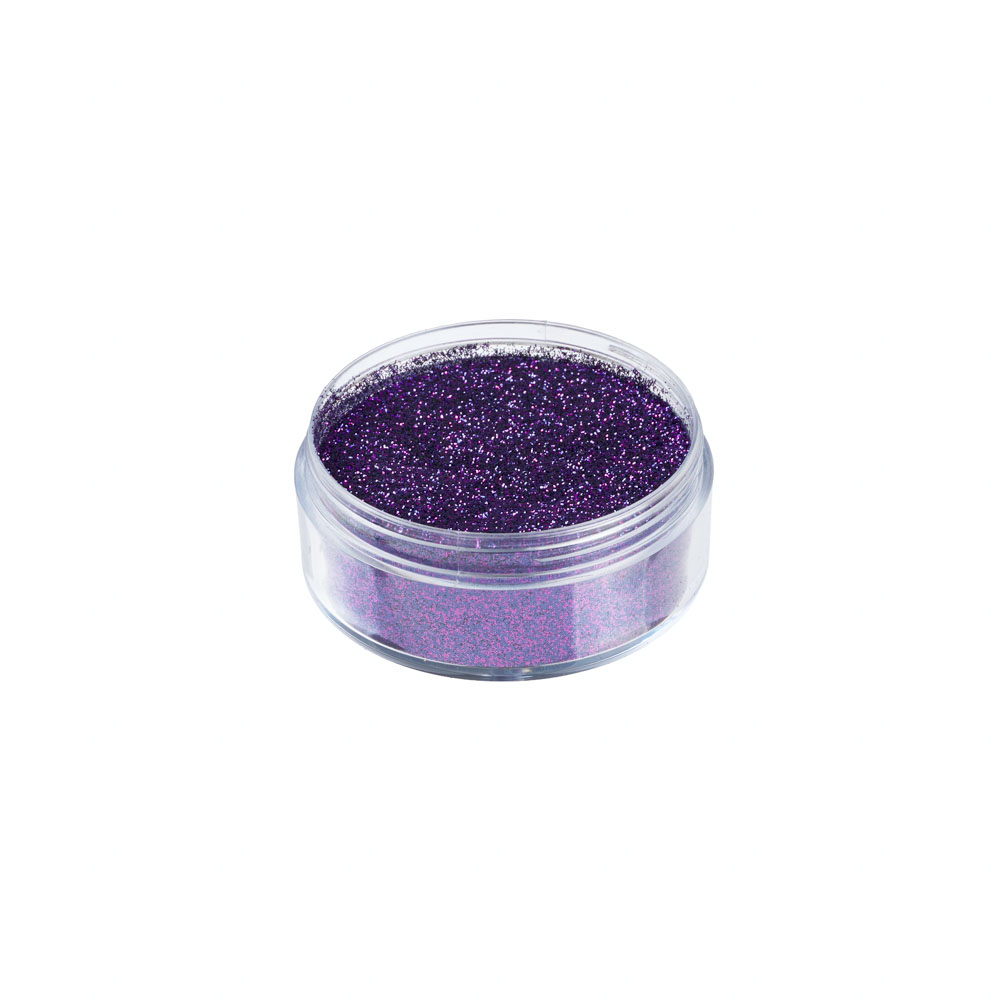 Sparklers Glitter - Briljant purple