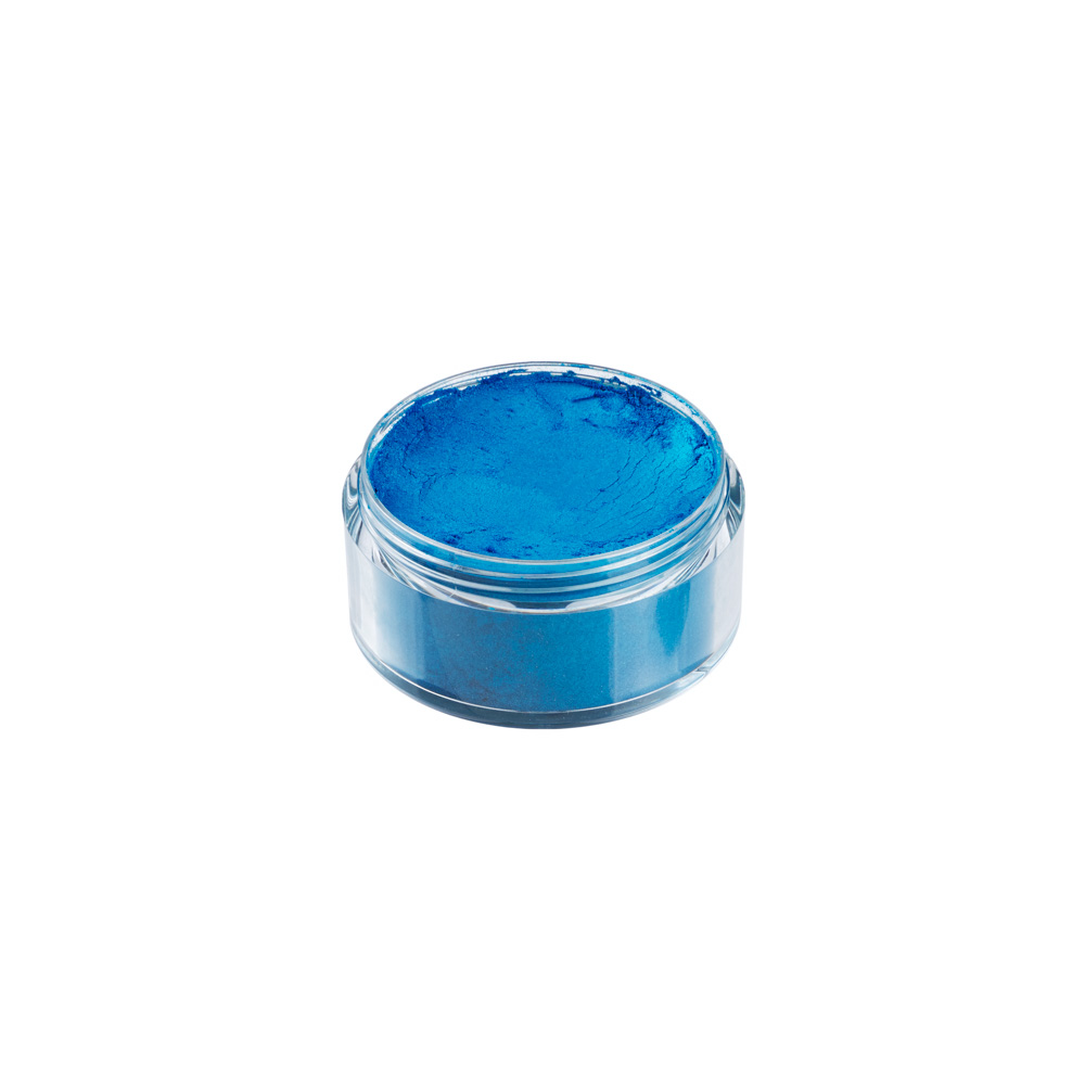 Lumière Luxe Powder - Cosmic Blue