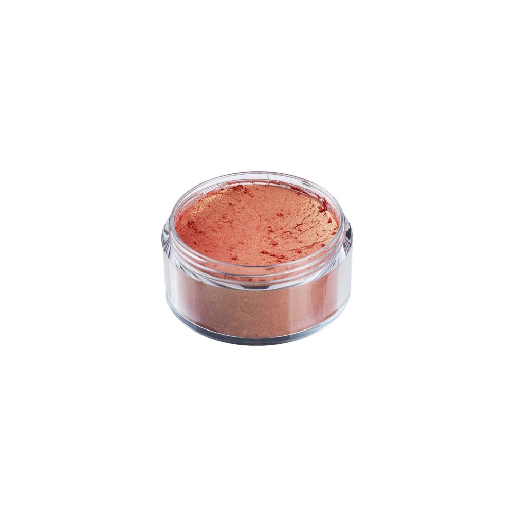 Lumière Luxe Powder - Golden Apricot