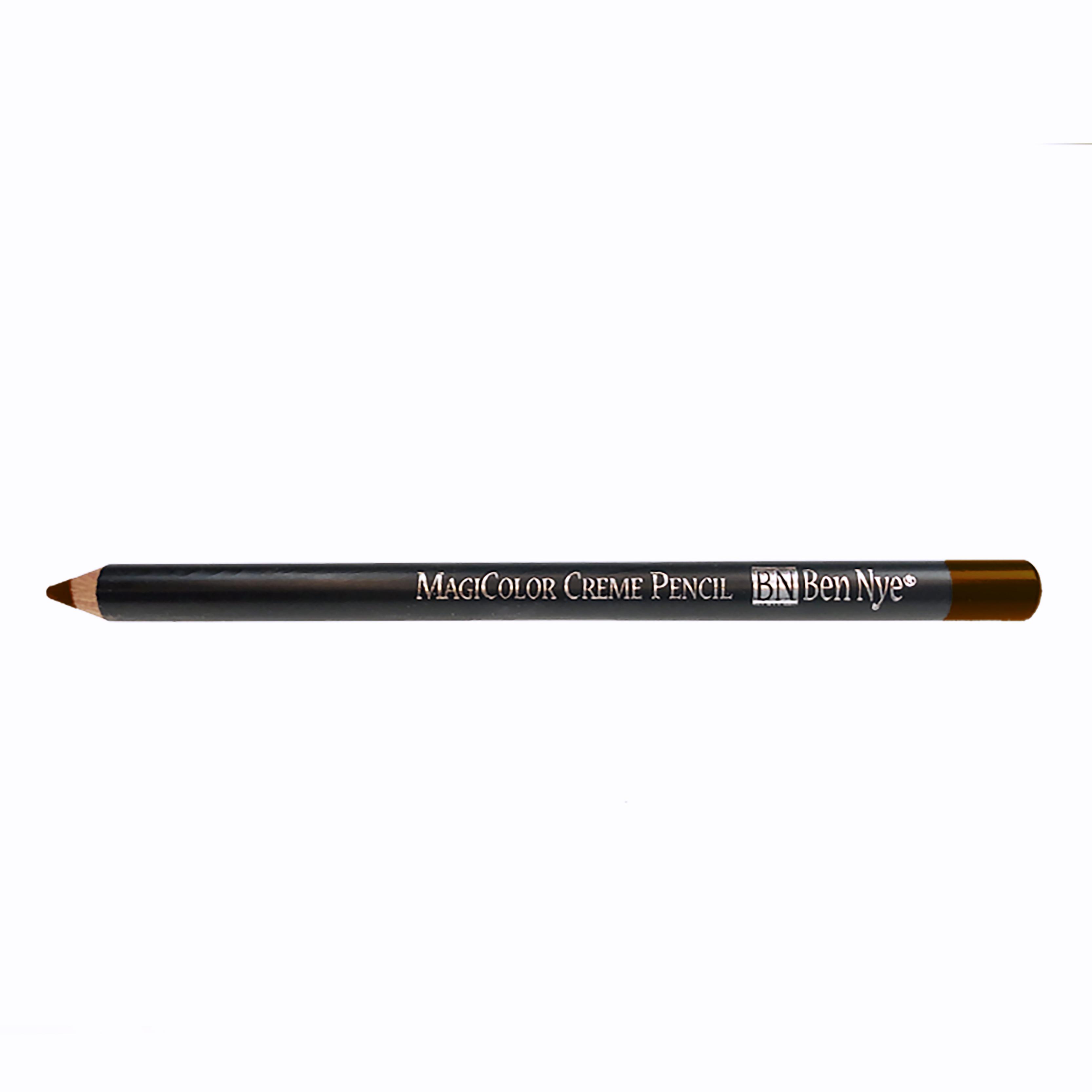 Magicolor Creme Pencils - Warm brown